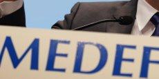 En revanche, les Français ne sont pas d'accord avec le Medef pour revenir sur la présence des représentants des salariés dans les conseils d'administration des grandes entreprises.