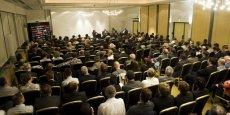 La conférence  Entreprise, croissance, compétitivité : comment faire sauter les verrous ? se tenait le 7 octobre 2014.