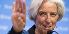 À l'exception des États-Unis, le FMI a notamment révisé à la baisse ses chiffres de croissance économique pour l'ensemble des pays de la planète.