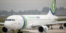 Transavia France a prévu de recevoir 7 nouveaux Boeing 737 l'été prochain