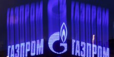 Le géant russe Gazprom livrera du gaz à l'Ukraine cet hiver