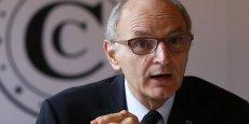 Didier Migaud, président de la Cour des comptes s'est inquiété de la tendance suivie par les finances locales [qui] s'écarte négativement de la trajectoire prévue«.