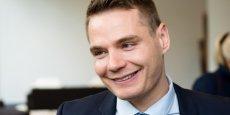 Christopher Dembik est économiste chez Saxo Bank.