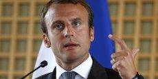Pour Emmanuel Macron le pacte, il est au coeur de notre politique économique, ça doit être un succès, et maintenant il faut que ces accords de branche débouchent.
