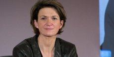 Isabelle Kocher, DG d'Engie, annonce pour 2017 le retour à la croissance