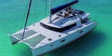 Pour l'exercice en cours, le groupe Fountaine Pajot anticipe une croissance significative portée par trois nouveaux catamarans.