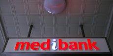 Medibank fournit une assurance médicale à quelque 3,8 millions de personnes. Il est un des 34 assureurs proposant ses services sur le secteur de l'assurance de santé privée en Australie.