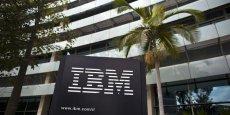 La CGT reprochait à IBM de n'avoir pas envisagé, pour diminuer l'ampleur du plan de sauvegarde de l'emploi, le recours au temps partiel.