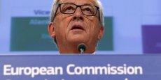 Jean-Claude Juncker est affaibli par l'affaire Luxleaks