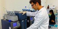 La PME héraultaise est spécialisée dans la délivrance prolongée des principes actifs des médicaments