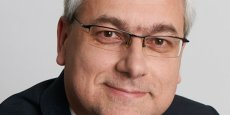 Jean-Pierre Sautarel, directeur général de Immobilière Méditerranée