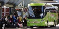 Il sera bientôt possible de traverser la France en bus. Pour quel impact macroéconomique ?