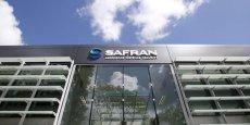 Processus de sélection accéléré chez Safran pour éviter toute période d'incertitude.