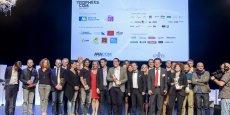 L'an dernier, Bordeaux avait accueilli les Trophées de la Com'
