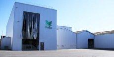 L'Israélien Haifa fait partie des 17 entreprises étrangères à venir s'installer en région LR (ici, à Lunel-Viel) en 2014.