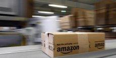 Tout comme ses concurrents du crowdlending, Amazon entend offrir des prêts en peu de temps.