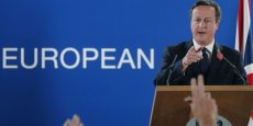 La Grande-Bretagne ne paiera pas les 2 milliards d'euros à quiconque le 1er décembre a martelé David Cameron.