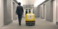 La robotisation va toucher les classes moyennes, y compris les classes moyennes supérieures, explique Hakim El Karoui, associé au cabinet Roland Berger.