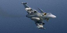 Le Brésil souhaite réduire le coût de financement de l'acquisition de 36 Gripen pour un montant de ce marché de 5,4 milliards de dollars