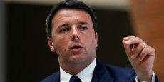 Le projet de loi de finances 2015 présenté le 15 octobre par le président du Conseil, Matteo Renzi, prévoyait 18 milliards d'euros d'allègements fiscaux.