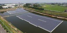 La PME lilloise Ciel et Terre propose la solution Hydrélio, installée... au Japon, à Okegawa.