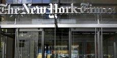 Les géants américain NYT et allemand Axel Springer des médias ont investi 3 millions d'euros dans une start-up néerlandaise vendant des articles à la pièce sur internet.