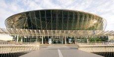 L'aéroport de Nice, le troisième aéroport français après Roissy et Orly