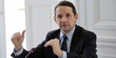 Thierry Mandon assure que même sans croissance, on peut simplifier le système fiscal en France.