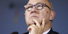 Michel Sapin estime que les seuls frais d'affranchissement des avis d'imposition coûte chaque année 250 millions d'euros à l'Etat.