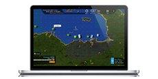 Aperçu de LiveSkipper, le jeu qui permettra à des navigateurs en herbe de relier Pointe-à-Pitre