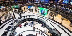 Les dépenses des consommateurs n'ont cependant progressé que de 1,8% au 3e trimestre après avoir gagné 2,5% au trimestre précédent.
