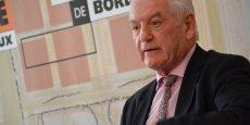 Philippe Madrelle entend se battre pour le maintien des départements