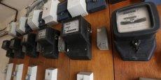 Les tarifs réglementés de l'électricité augmenteront de 2,5% au 1er août.