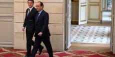 Sept personnes sur dix déclarent par ailleurs faire plus confiance à Manuel Valls qu'au président pour décider des grandes orientations en matière économique et sociale.
