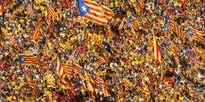 Le goût pour l'indépendance semble actuellement moindre en Catalogne. Pourquoi ?