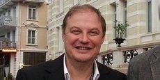 Pascal Droux, président national de la branche hôtellerie de la FAGIHT