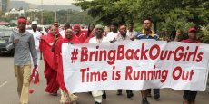 Boko Haram affirme avoir marié les lycéennes enlevées