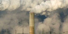 Les émissions de gaz à effet de serre issues de la production et de la consommation d'énergie sont d'un niveau deux fois plus élevé que celles issues de toutes les autres sources d'émissions confondues, selon l'AIE.