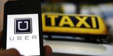 Selon le directeur des acrivités européennes d'Uber Pierre-Dimitri Gore-Coty, le problème vient du fait que le covoiturage ne soit pour l'heure pas clairement défini en France.