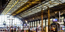 Selon la SNCF, le service devrait être normal sur les lignes de trains à grande vitesse et 65 % des TER devraient rouler.