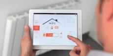 Grâce aux tablettes et autres smartphones, leconsommateur peut désormais piloter sa consommation d'énergie au plus juste.
