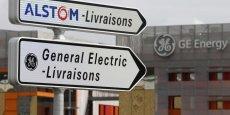Alstom cède à General Electric ses activités dans l'énergie. L'Etat doit entrer dans le capital d'Alstom à hauteur de 20%.
