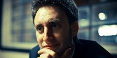 Vincent Liegey, co-auteur d'Un projet de décroissance et doctorant à l'université d'économie de Budapest.