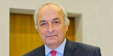 Pierre Goguet, nouvellement élu président de CCI France