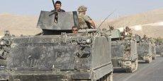 L'armée libanaise a un besoin urgent de moderniser ses équipements militaires
