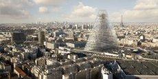 Paris manque dangereusement d'immobilier de bureaux connectés et innovants tels que les recherchent les investisseurs et les entreprises françaises et étrangères.