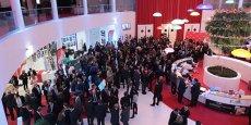 500 participants ont assisté aux Grands Prix 2014