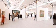Au musée Paul Dini de Villefranche-sur-Saône triomphent les peintures modernes et contemporaines.