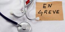 Les médecins libéraux lancent un vaste mouvement de grève pour contester la future loi de santé