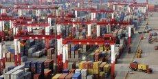 Les exportations ont pour leur part augmenté de 4,7% par rapport à novembre 2013.
